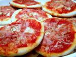 Pizzette casarecce