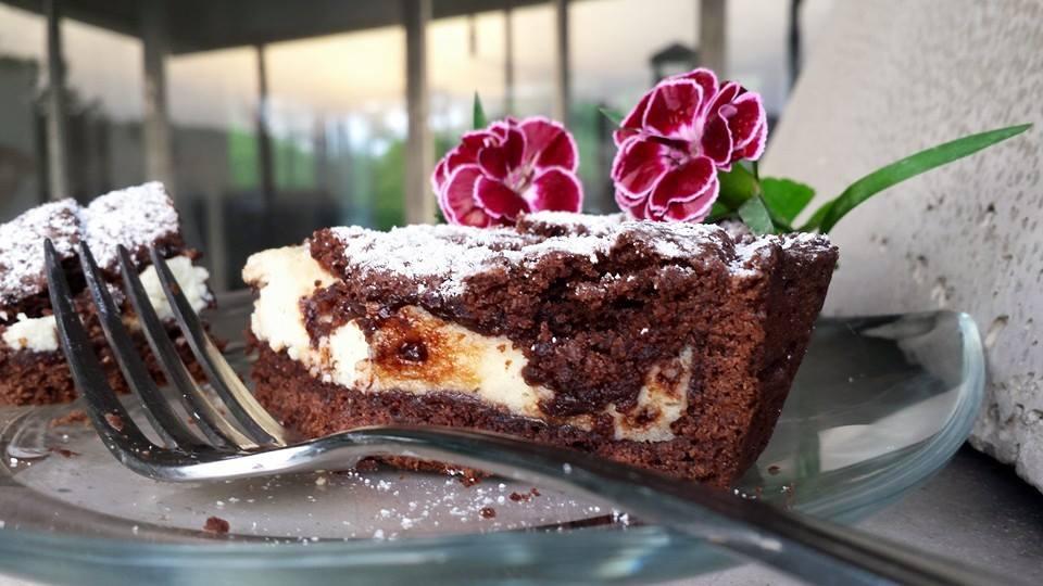 Crostata di ricotta al cacao … video-ricetta!