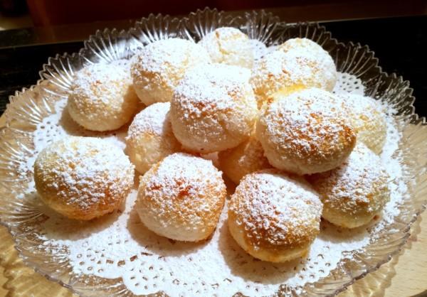Biscotti al cocco facili e veloci ricette in armonia for Cucinare x celiaci