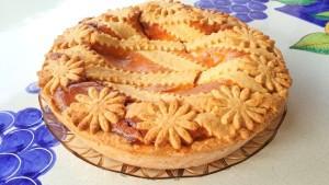 Pastiera napoletana secondo la mia tradizione!