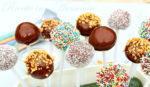 Mini torte gelato (senza cottura) impasto creo freezer!