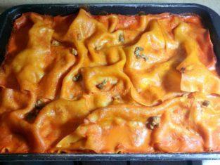 Lasagne di carnevale – ricetta napoletana!