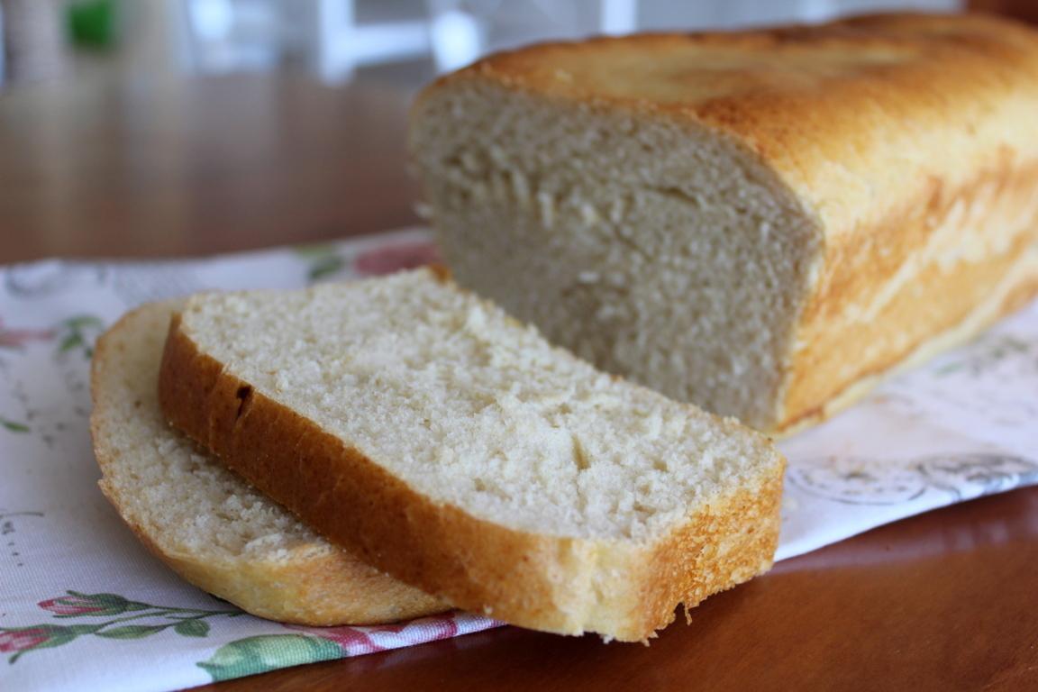 Pan bauletto integrale morbido e profumato!
