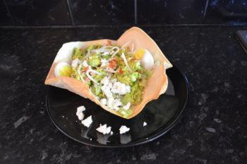 Taco Salad … un insalata ricca di gusto!