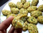Assaggini di zucchine light cotti al forno
