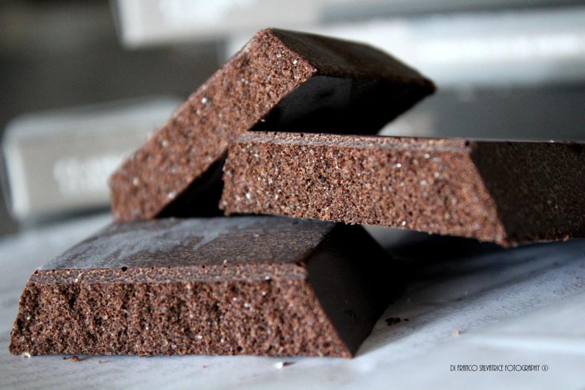 Il cioccolato di modica ... tradizione nel cuore