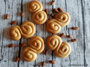 Paste di miele … i biscotti dei morti!