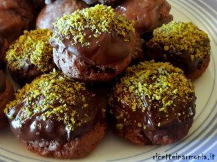 Rame di Napoli biscotti al cacao