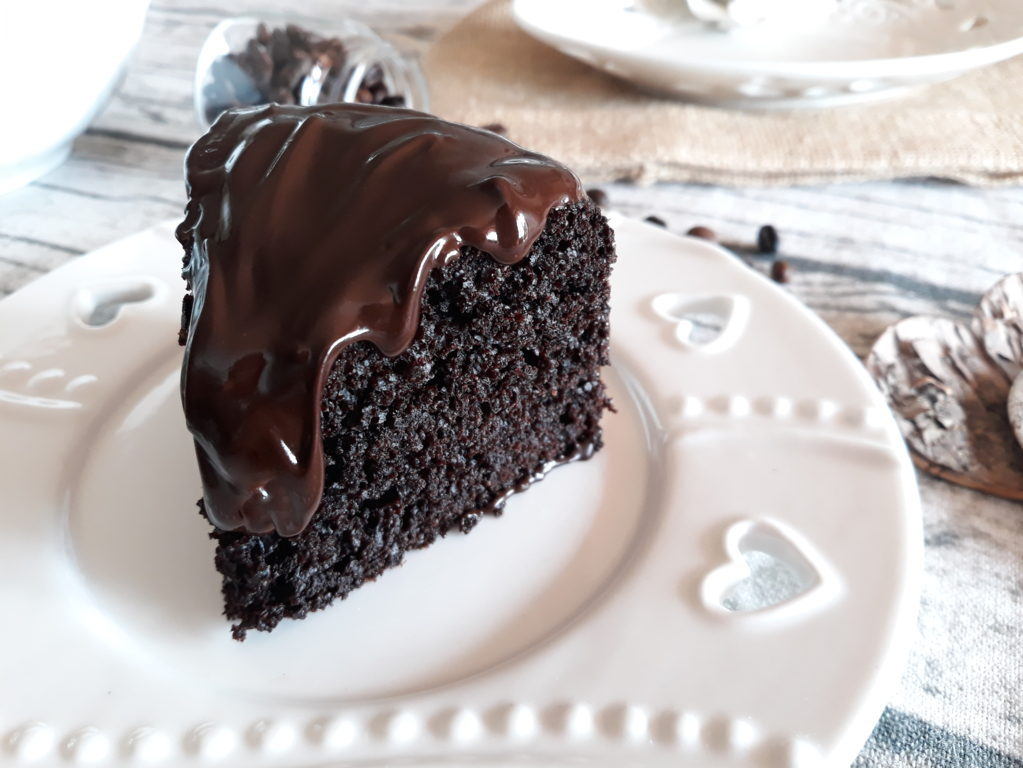 Chocolate cake la torta più soffice del mondo!