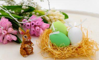 Idee per il menù di Pasqua
