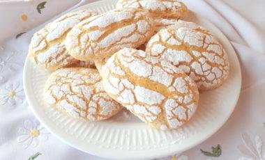 Savoiardi siciliani