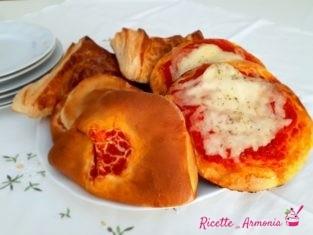 Pizzette soffici in pastella ricette in armonia - Impasto per tavola calda siciliana ...
