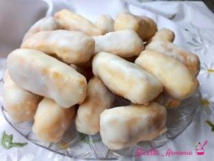 Ossa dei morti, taralli siciliani al limone