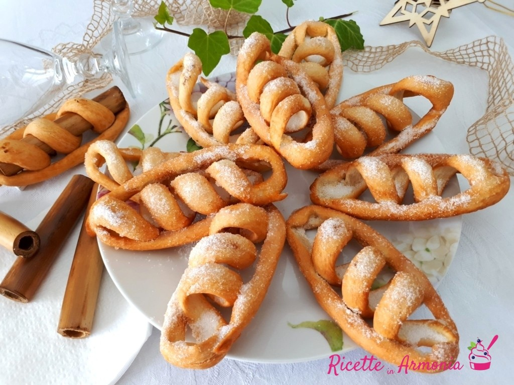 Antipasti Calabresi Di Natale.Nacatole Calabresi Di Natale Ricette In Armonia Ricette In Armonia